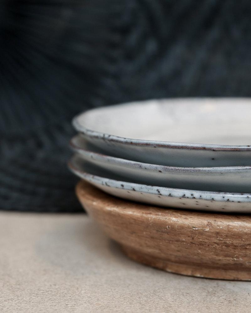 Cake Plate Sand