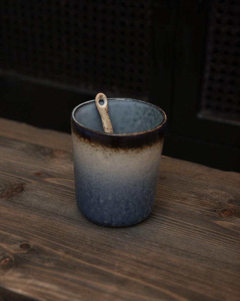 Mug Ivy Blue
