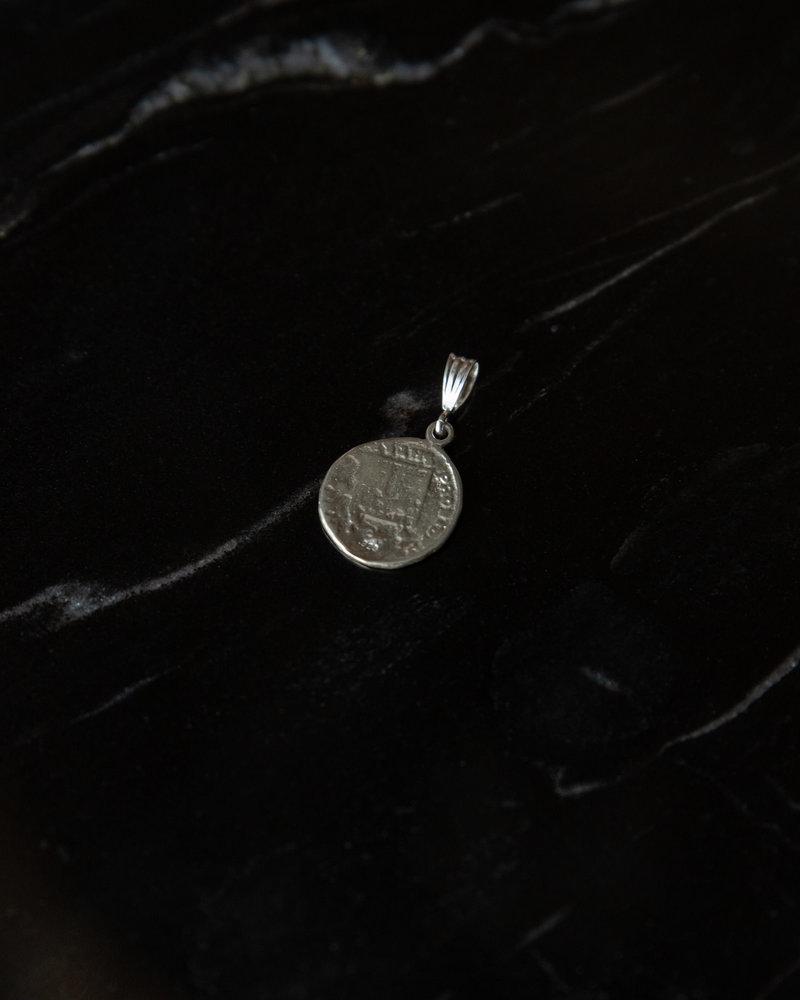 Charm Livorno Silver