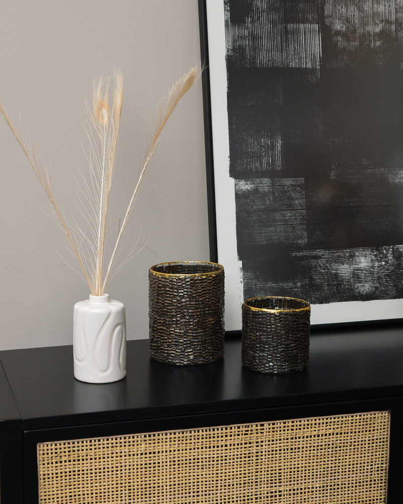 Candle Holder Texture