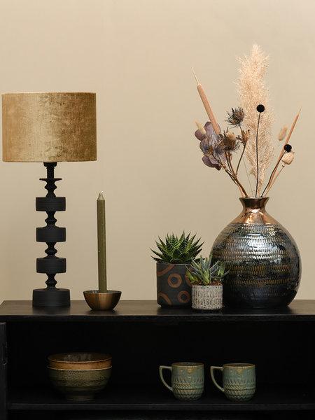 Lamp Gody + Shade