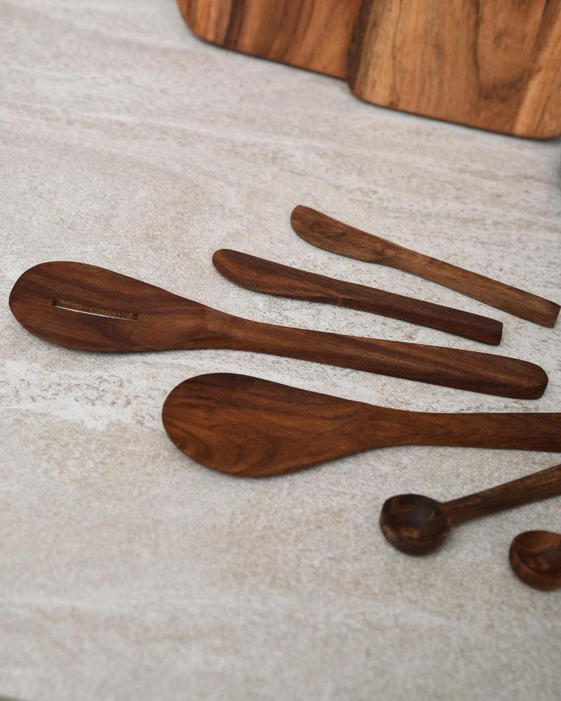 Butter Knife Sheesham Wood