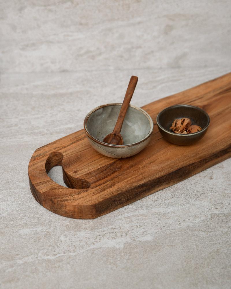 Spoon Sheesham Wood