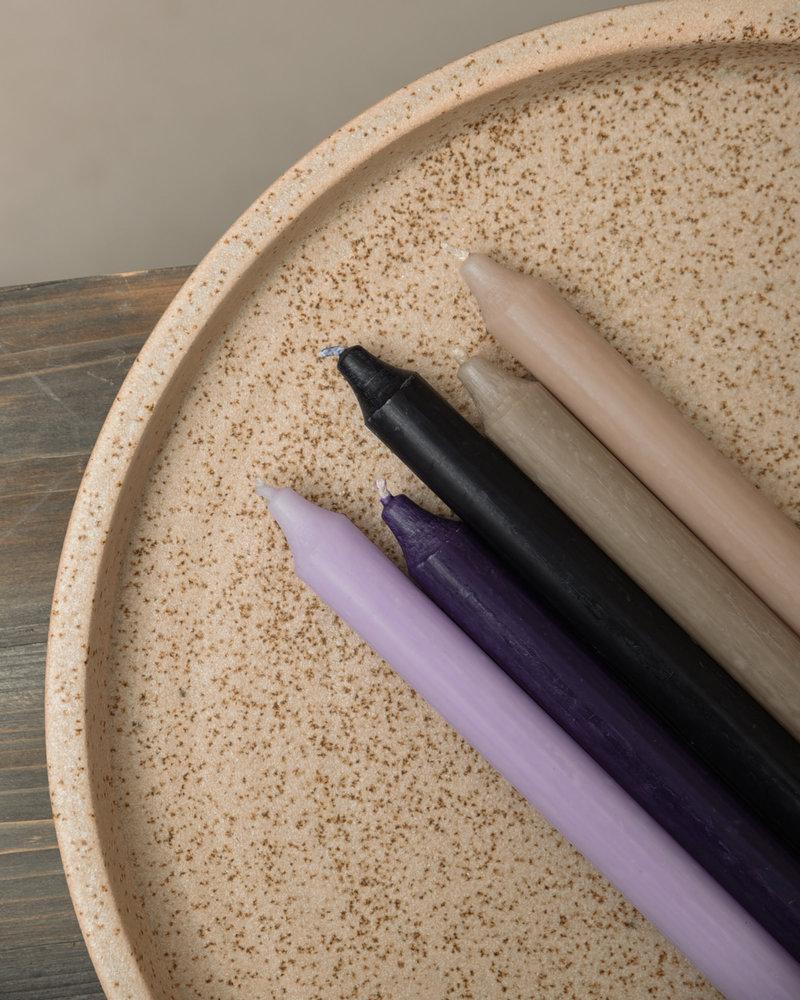 Candle Set Purple Rain (SET OF 5)