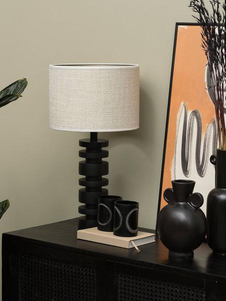 Lamp Desley + Shade