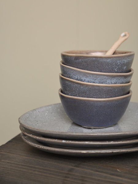 Basik Small Bowl Ono Grey Sand