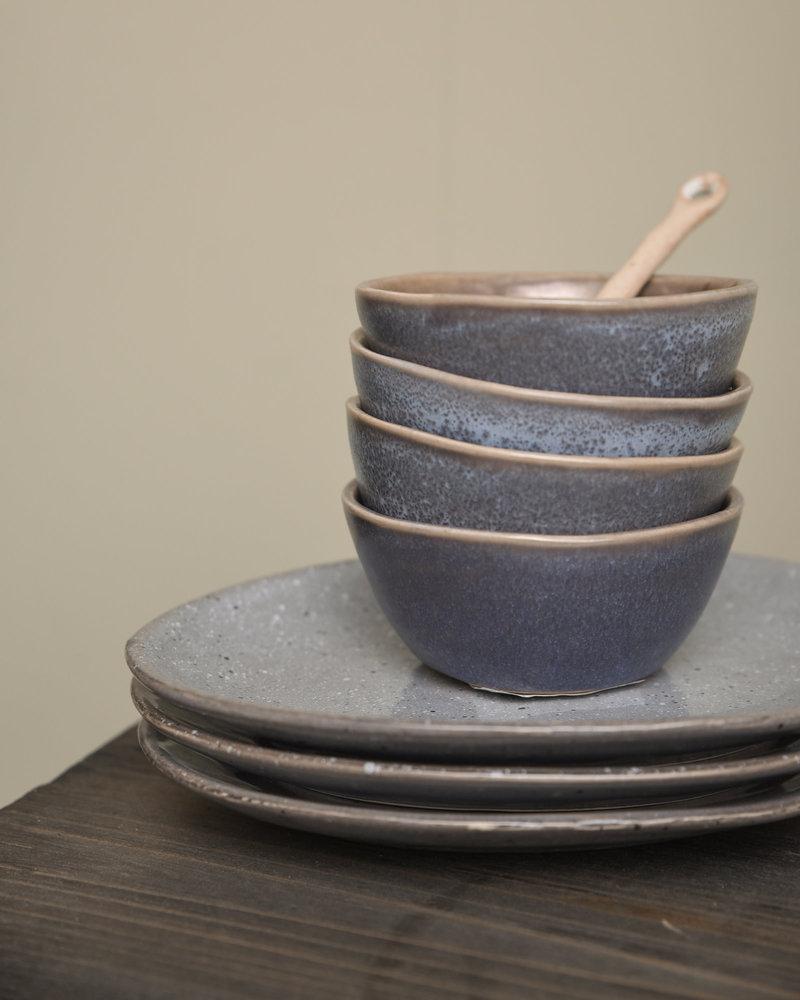 Bowl Ono Grey Sand