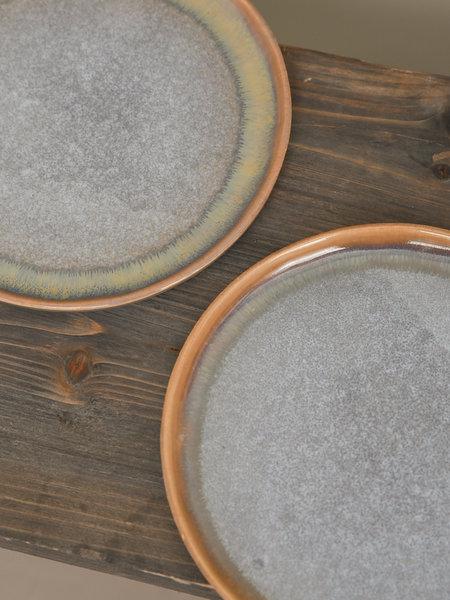 Basik Plate Ono Grey Sand