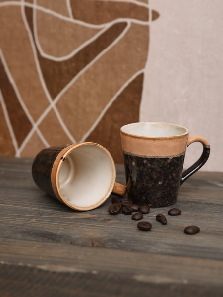 HK Living Espresso Mug Lava
