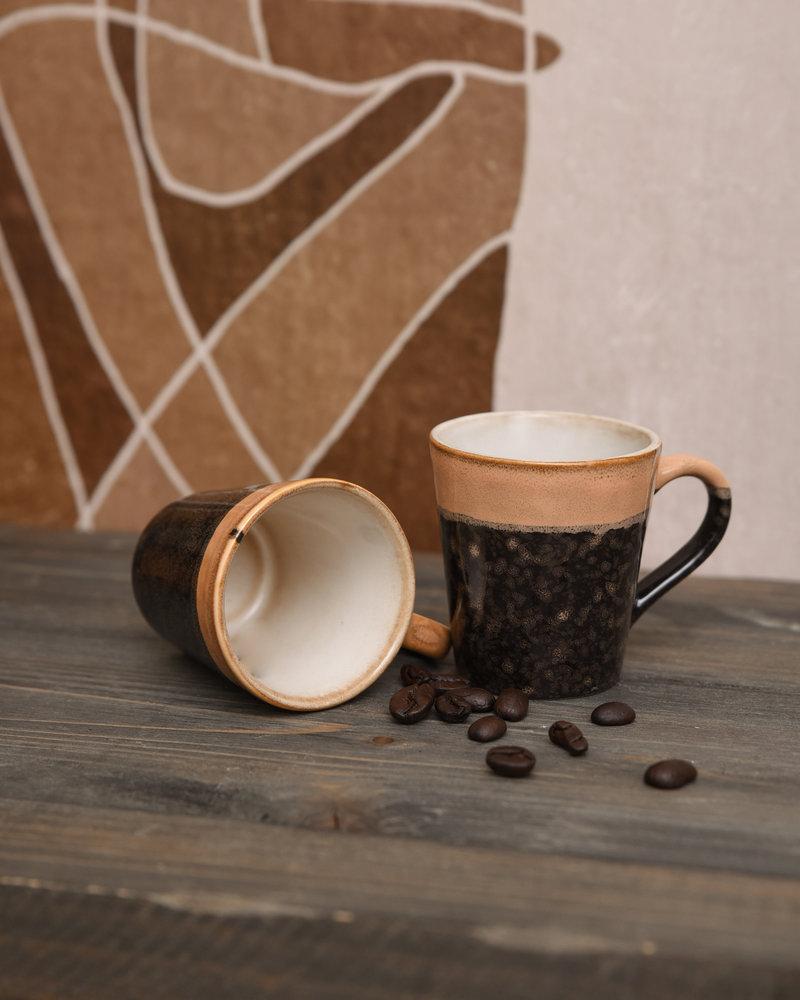 Espresso Mug Lava