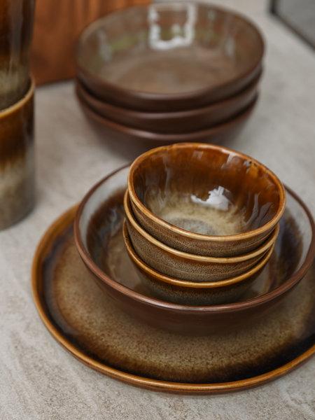 Basik Bowl Ono Green Sand