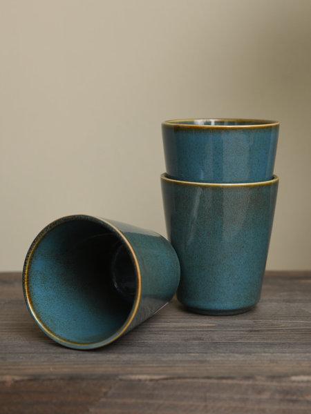 Mug Blue Element
