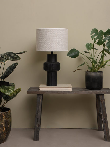 Lamp Briska Small + Shade