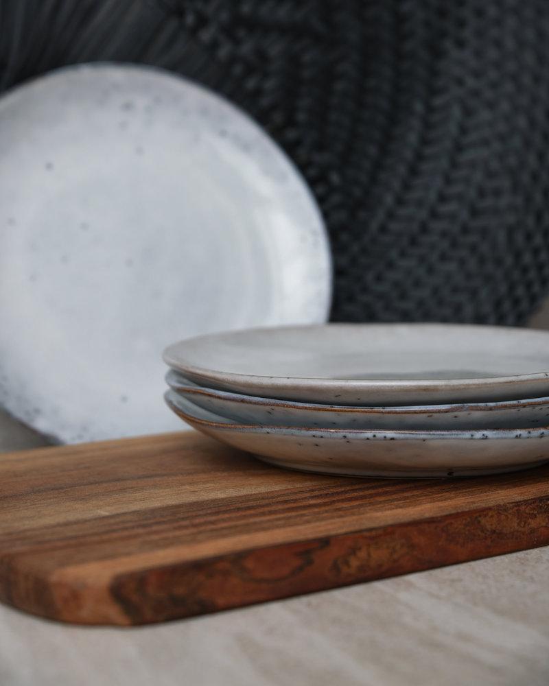 Breakfast Plate Sand