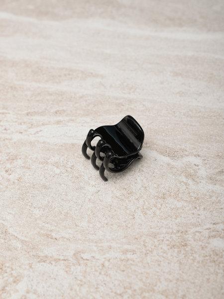 Claw Clip Anti-Slip Black