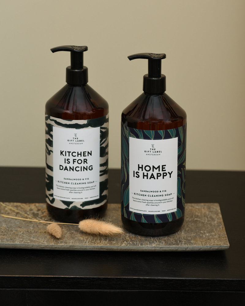 Kitchen Cleaning Soap