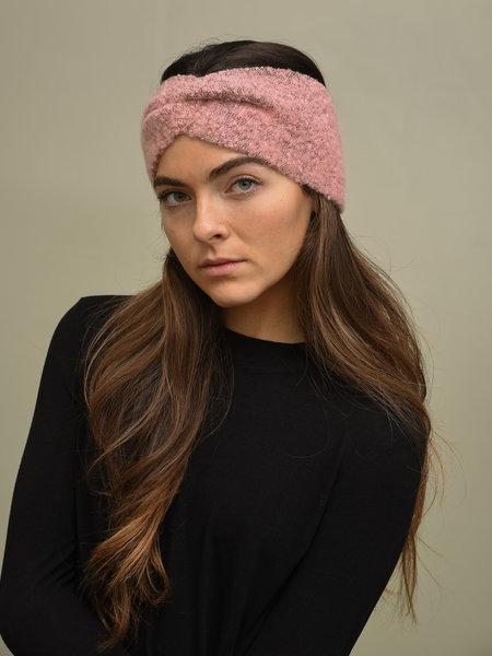 Yehwang Headband Moscow Pink