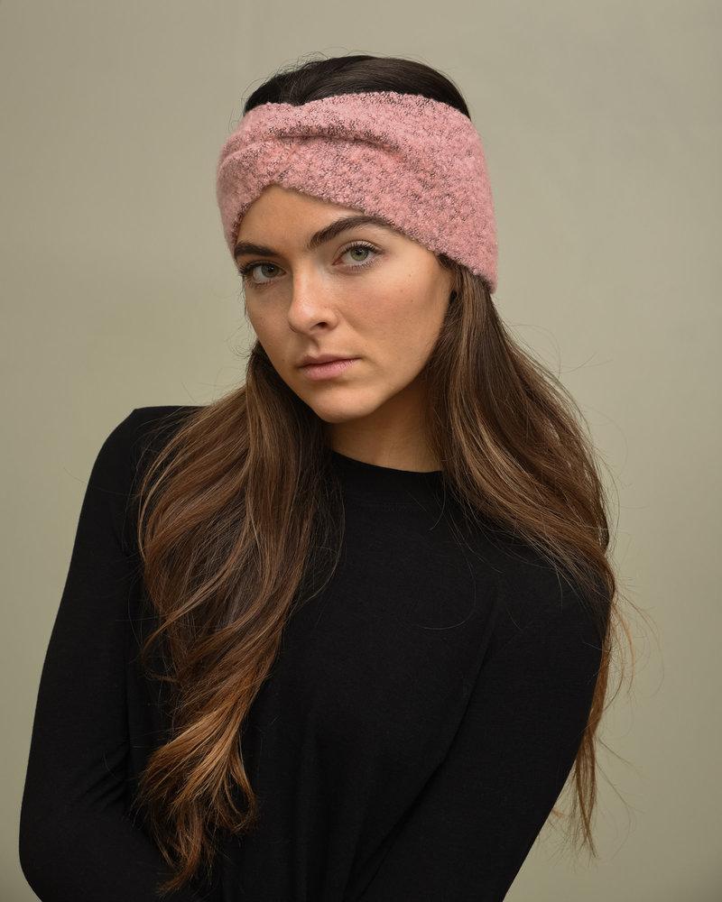 Headband Moscow Pink