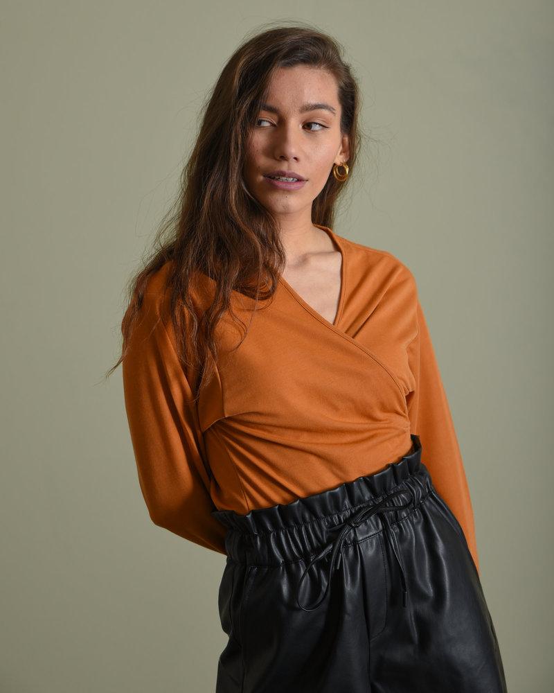TILTIL Jenny Top Orange