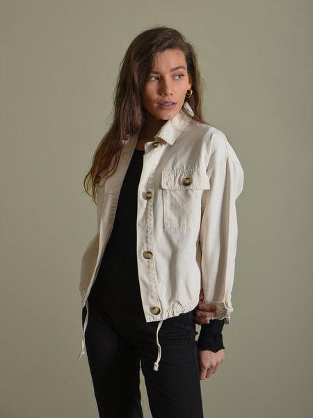 24Colours Jacket White