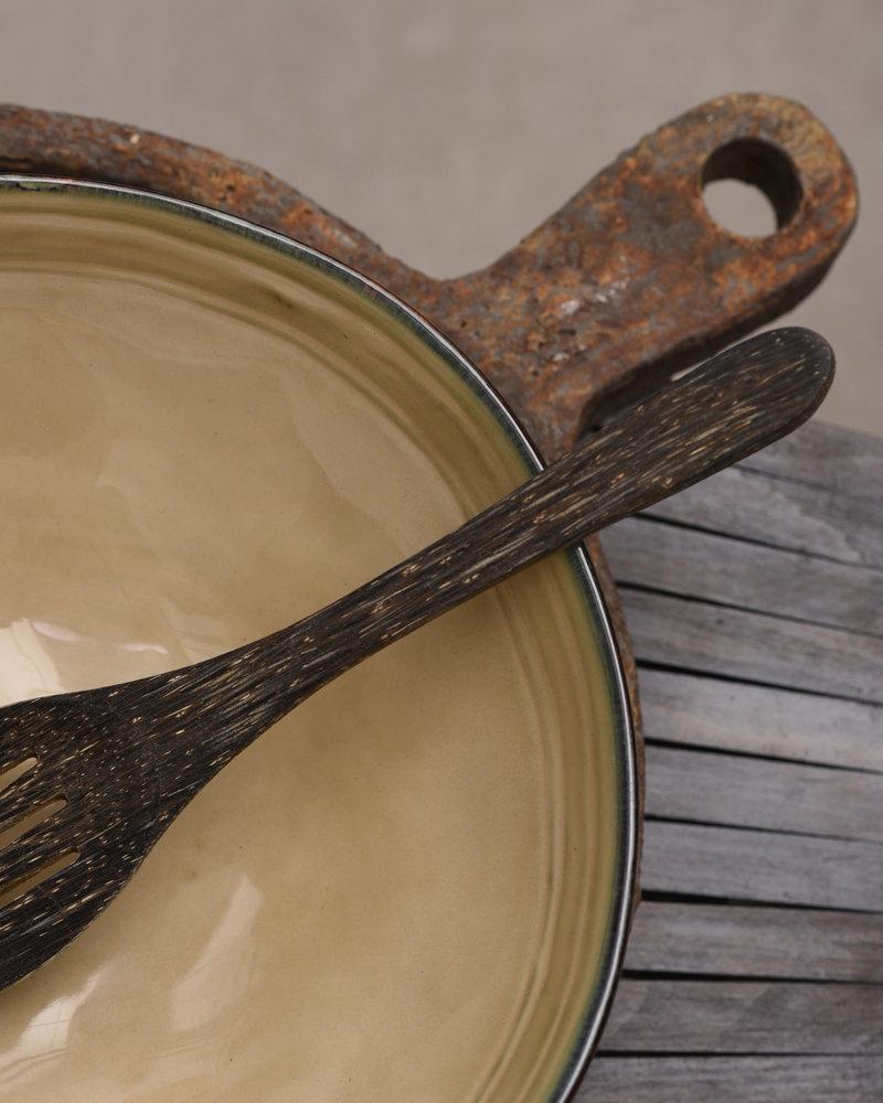 Serving Bowl Tabo Cream