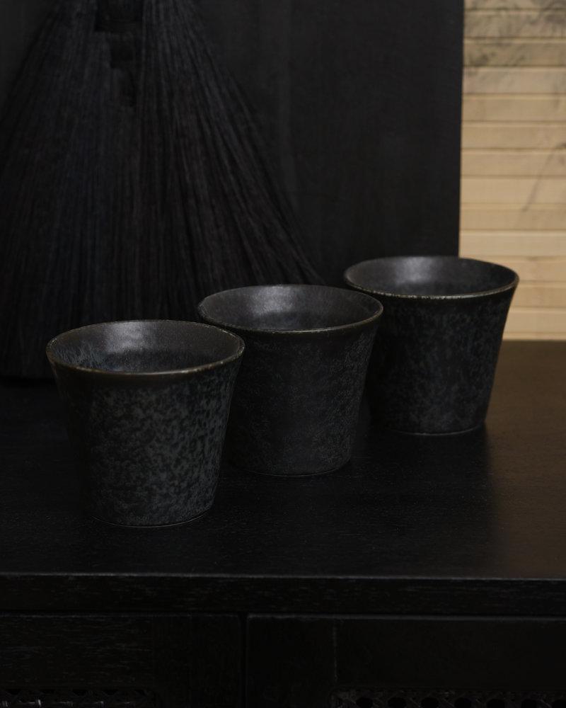 Onyx Mug Noir