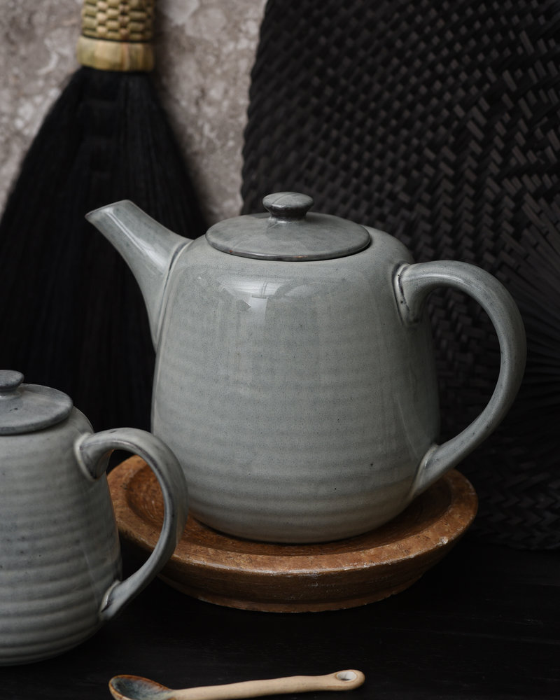 Teapot Sea