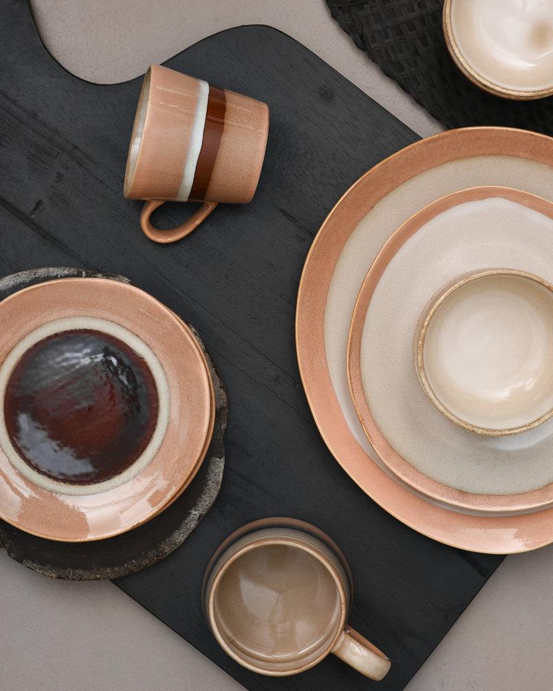 Breakfast Plate Earth