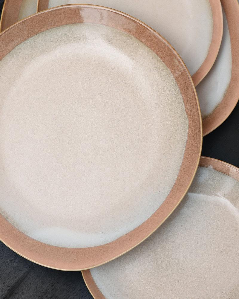 Dinner Plate Earth