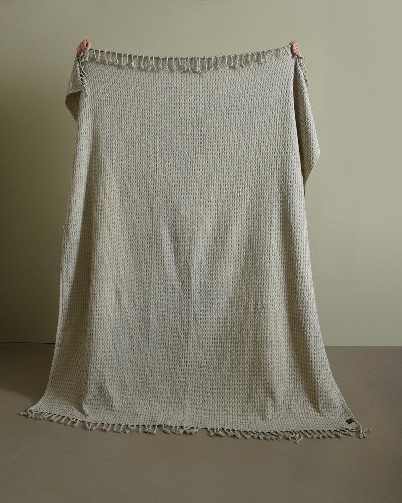 Plaid/Towel Hammam Ola Linen