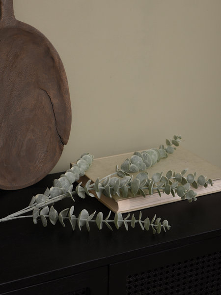 Faux Eucalyptus Twig