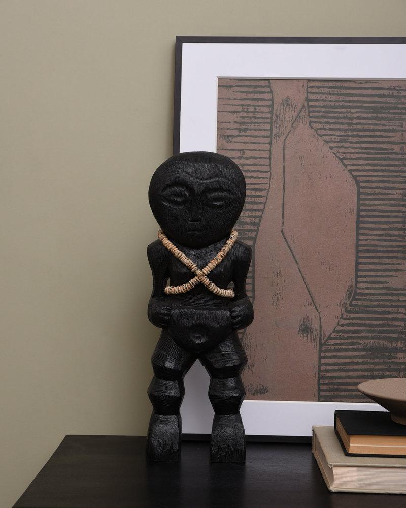 Fora African Figure