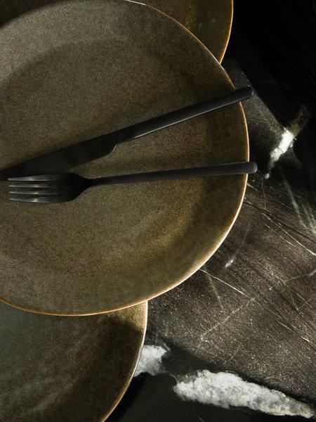 Pomax Dinner Plate Gezellig Pepper
