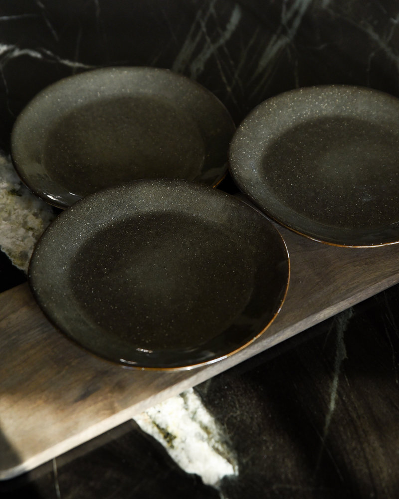 Breakfast Plate Gezellig Pepper