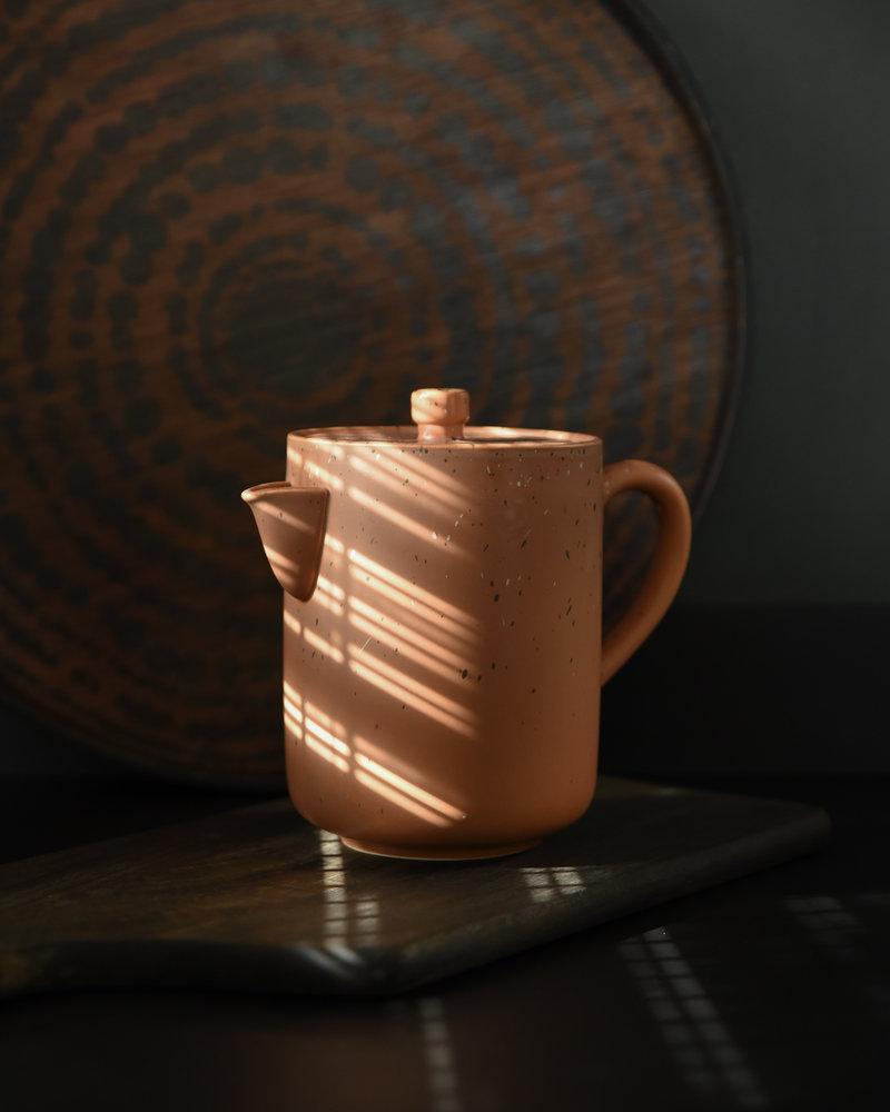 Teapot Babette