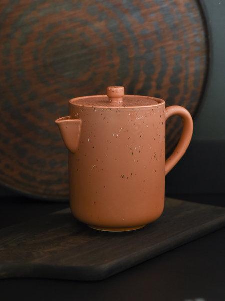Basik Teapot Babette