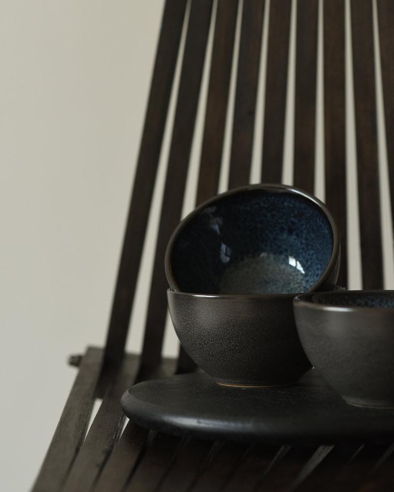 Small Bowl Mirha Blue