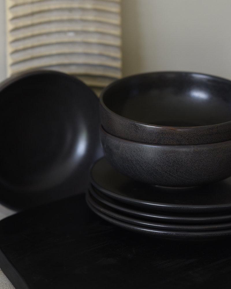 Big Bowl Mirha Granit Grey