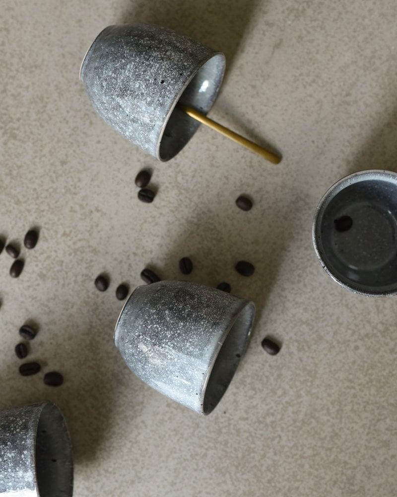 Mug Dark Grey Small