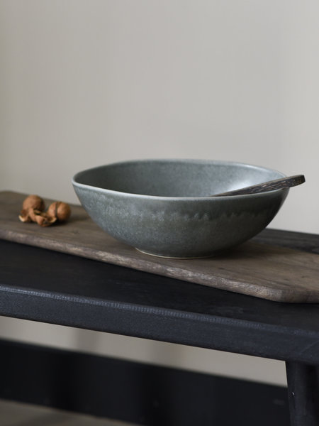 Pomax Serving Bowl Galet