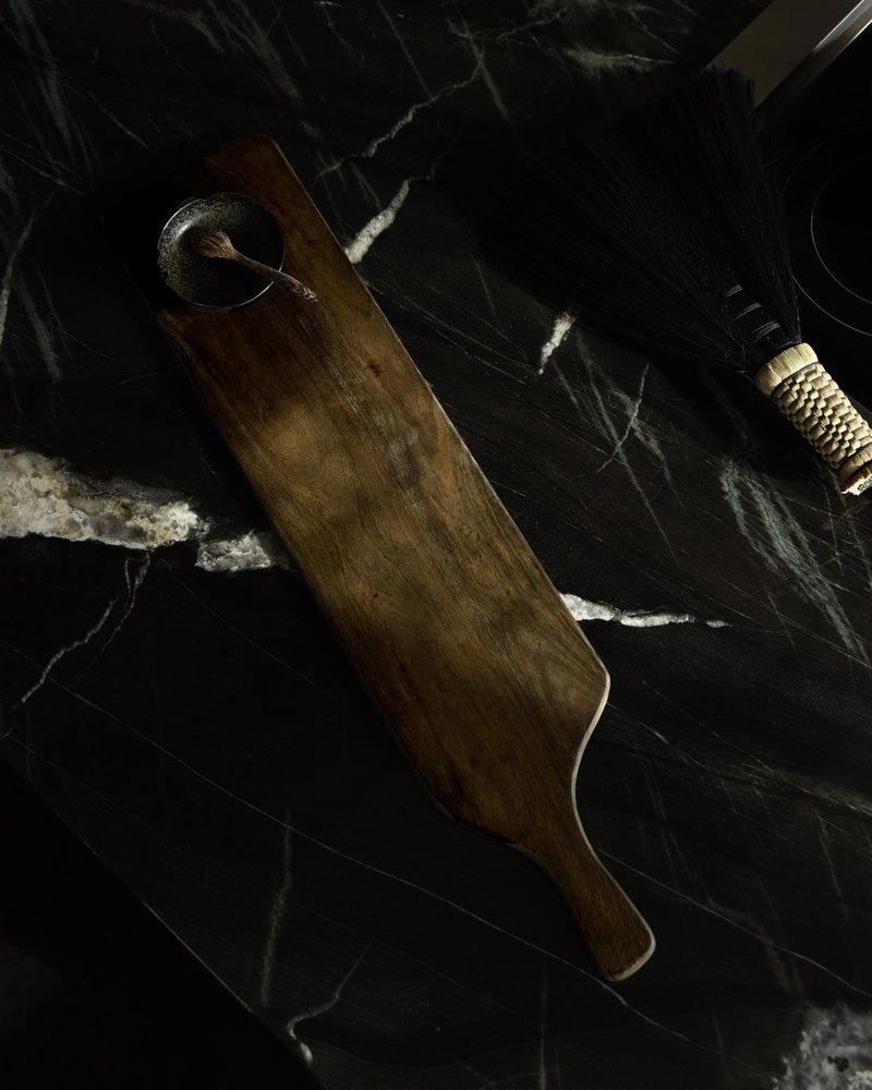 Cutting Board Limitless Black/Brown