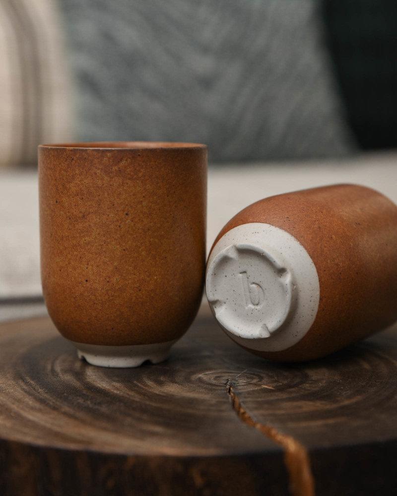 Mug Eli Caramel
