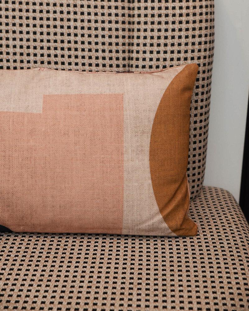 Cushion Printed Tokyo
