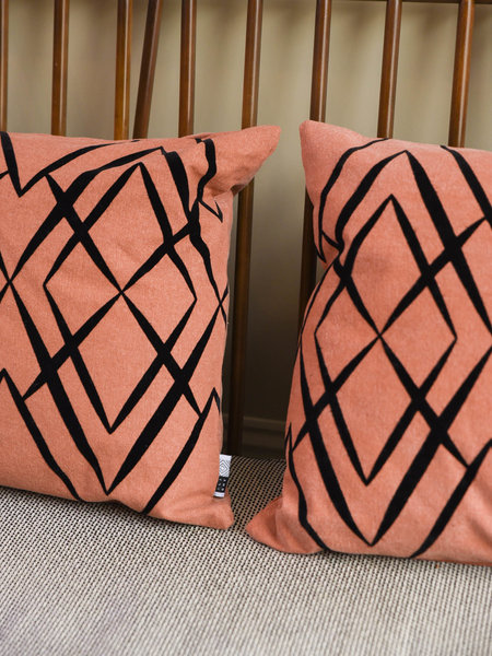 Cushion Try Rust