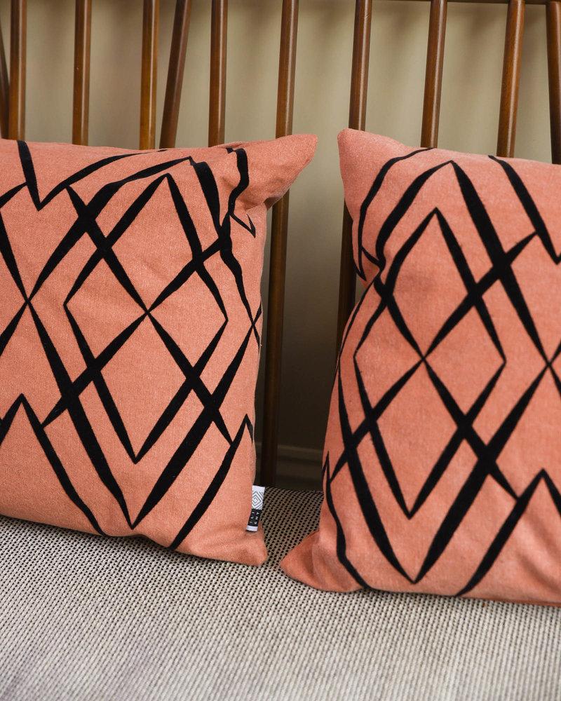 Cushion Try Rust