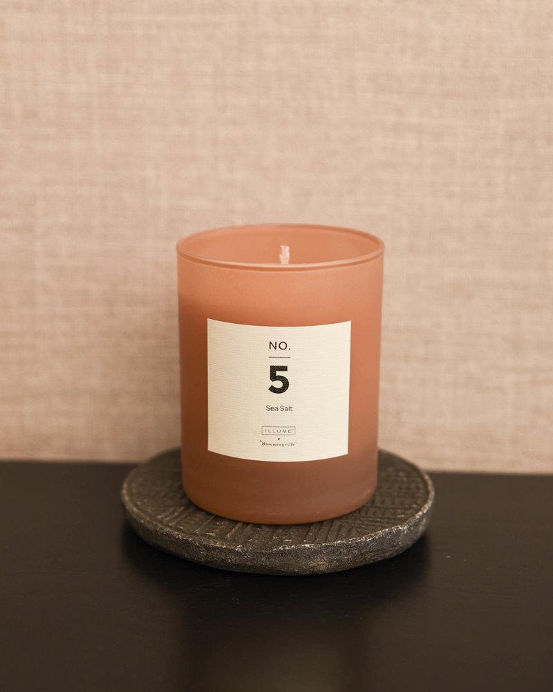 Fragrance Candle Sea Salt NR. 5