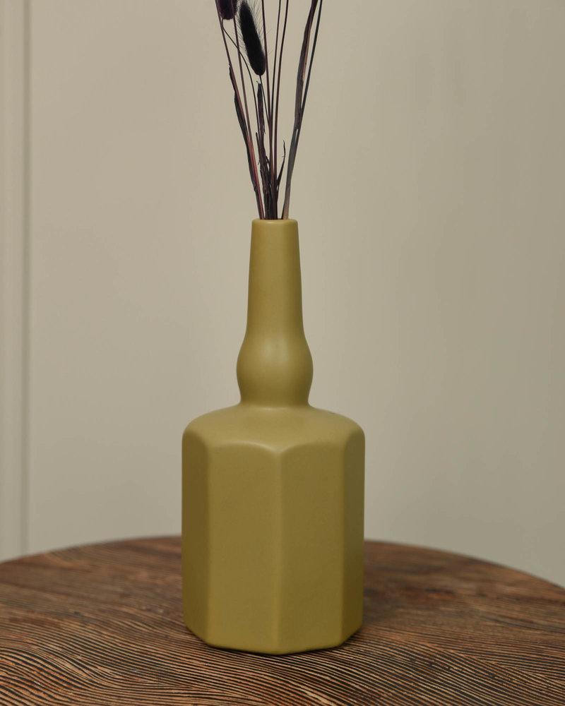 Vase Curve Musterd