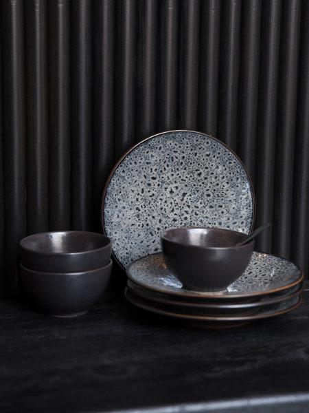 Pomax Small Bowl Mirha Granit