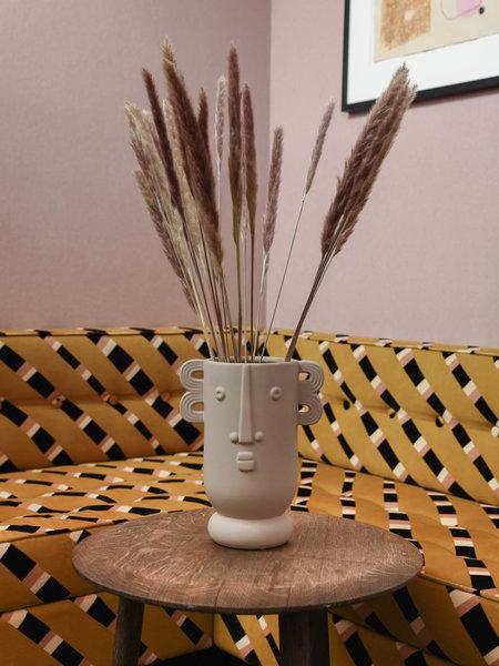 Coco maison Vase Ruby