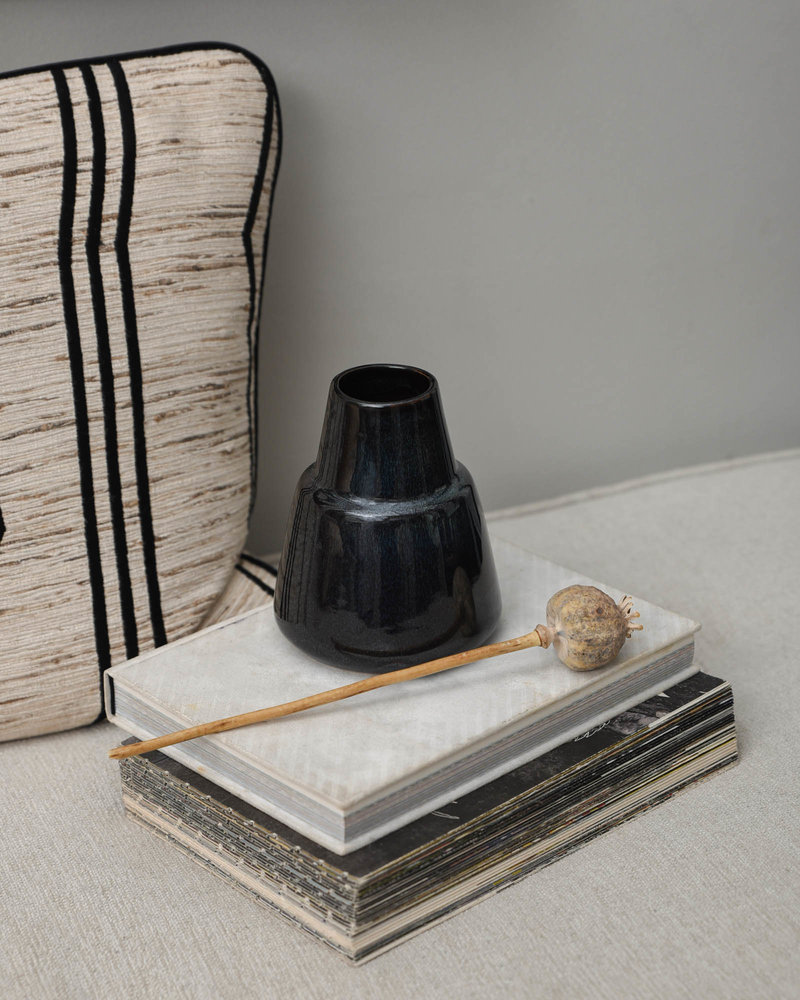 Vase Berna Stoneware